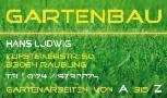 Gartenbau Hans Ludwig